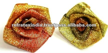 Ribbbon Flower RF1030