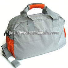 Fashion folding duffel bag travel for travel and promotiom,good quality fast delivery
