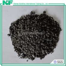Low Sulfur Low Ash Graphite Petroleum Coke for Cement Making Machinery