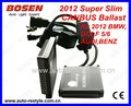 35w slim ac canbus hid kit 2012 BENZ,GOLF helios hid xenon kits