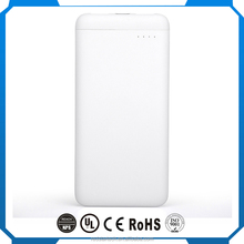 High quality low cost 8000mah power bank, 8000mah power backup