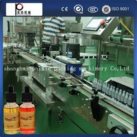 engineer available eyedrop filling machine from shanghai in shanghai
