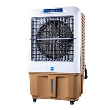 DAJIANG big size noiseless stand air cooler