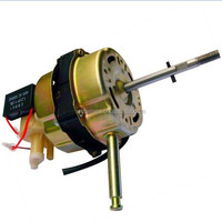 Factory Iron cover table fan motor