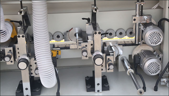 Automatic Edge Banding Machine HQ3600AT
