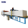 ELF-2400(EC/ES/EX) Full Continuous Horizontal PU foaming machine