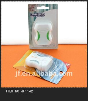 Mint Waxed Dental Floss