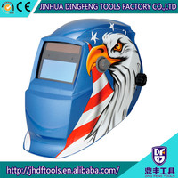 cheap mask Tig helmet auto darkening welding filter Art Auto-darkening welding helmet
