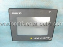 GQPI31200E2P-B GE FOR Fanuc Touch screen HMI QUICKPANEL MONOCHROME
