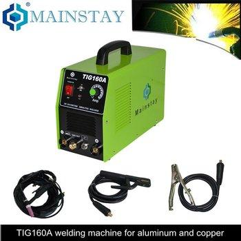 Tig200a china made inverter tig mma german welding - Soldadura en frio ...