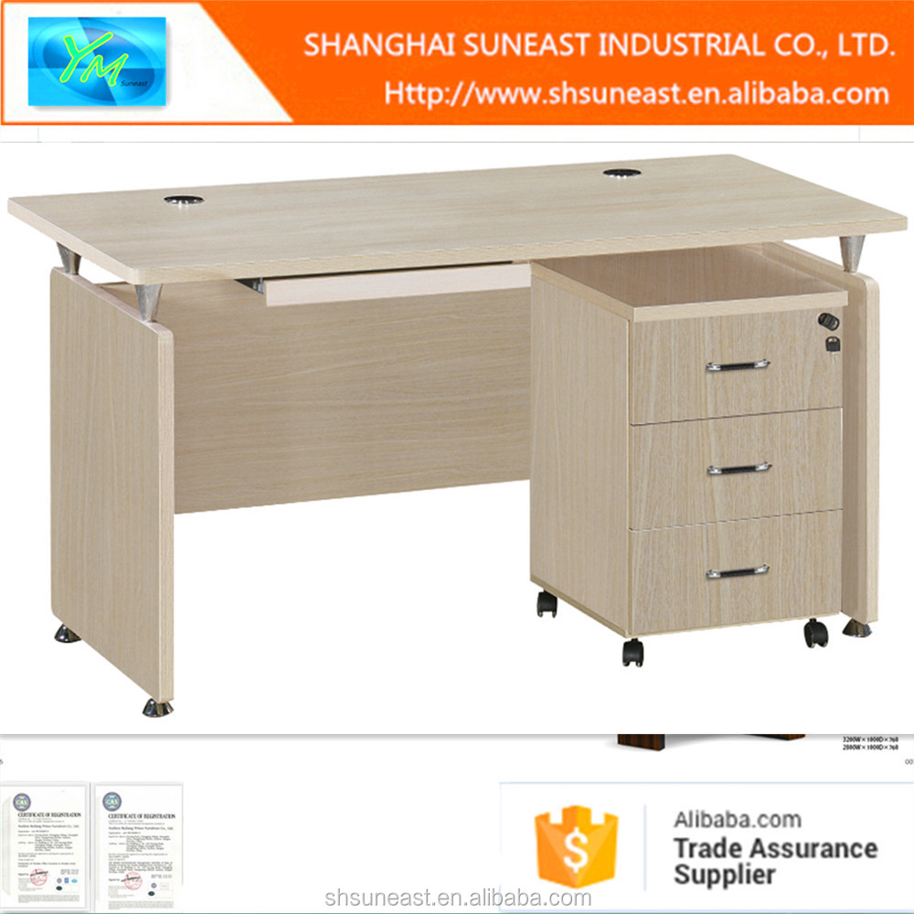 office furniture mdf standing office desk cheap executive office table