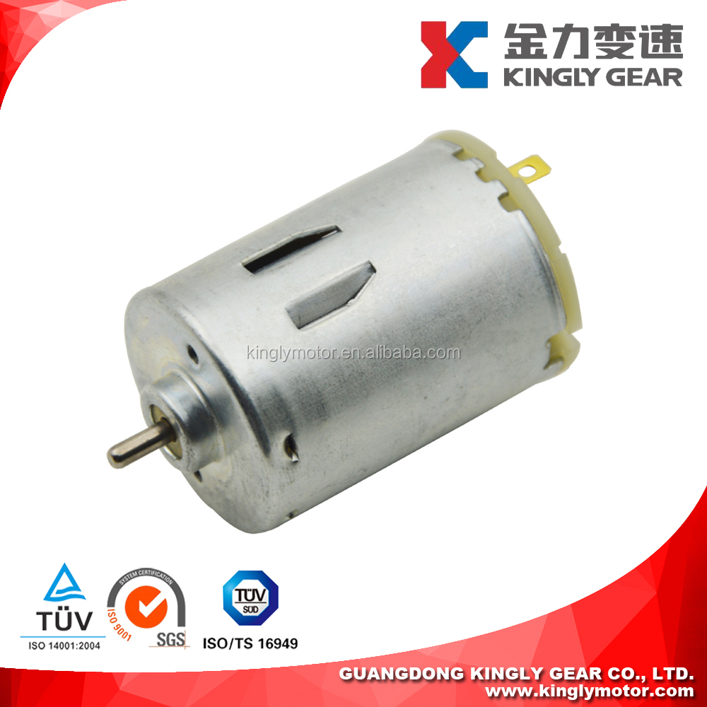 545 massage chair DC vibration motor ,545 Carbon brush dc motor RS-545 for vaccum cleaner ,Micro DC Motor 545