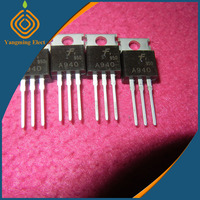 Fairchild Semiconductor Transistor A940 2SA940 original