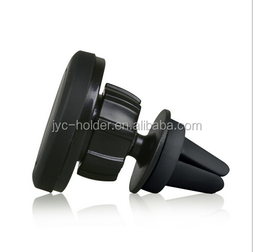 car mount , ALC001 , universal mini abs plastic flexible funny air vent magnetic mobile phone holder car mounts