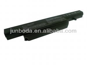 High quality replacement Laptop battery for Clevo C4500 Series C4500BAT-6