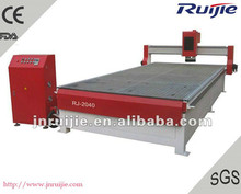 1325 wood 3D CNC Router / China cheap price rotary 4 axis woodworking CNC machine