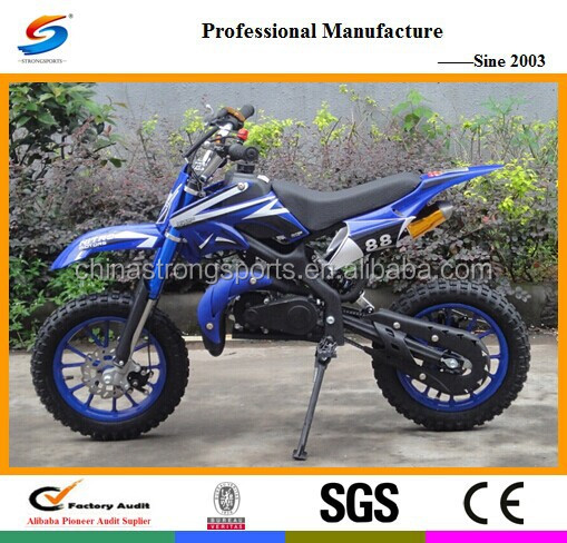 Hot Sell 49cc Mini Dirt Bike/Scooter Petrol Cheap DB002