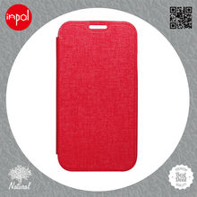 quality slim bifold phone case for samsung galaxy S4