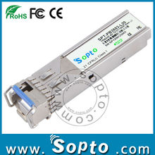China new Compatible SFP, High Quality 20KM LC BIDI SFP