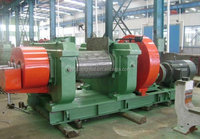 xk-450 open type rubber mixing mill / open type two roll mill / open type rubber mill With CE,SGS,ISO