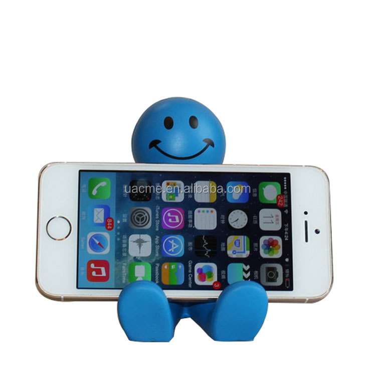 China wholesale mobile funny cell phone holder