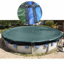 Above ground swimming pool cover | safety cover