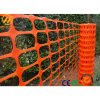 Alibaba China Orange Plastic Security Fence / Portable Safety Fence / Industrial Safety Fence