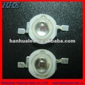 led chip ir high power 1w 3w 5w 365nm to 940nm diodes multicolor
