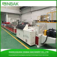 one pack stabilizer for pvc pipe extruder machine for sale