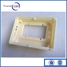 Rapid Prototype with different painting plastic abs parts cheap cnc machining service