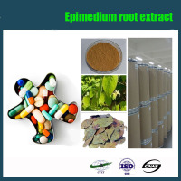 Factory supply natural epimedium extract Icariin 10%,20%,40% 60%,98% sex medicines for men