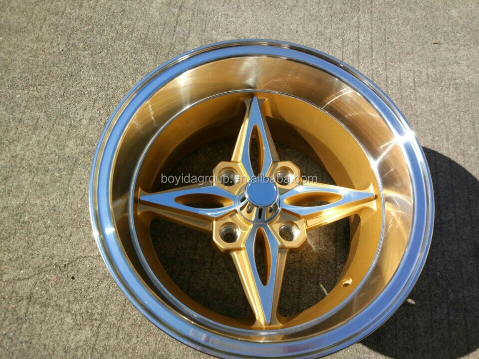 New design aftermarket car alloy wheels, 20 inch wheel rims with pcd 112, 5x120 rims-72