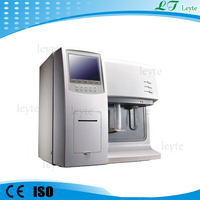 LT21BN lowest semi auto lab hematology analyser