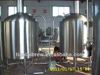 1000L Stainless Steel 304 Mashing Tank brewery equipment