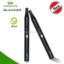 Wholesale pen dual quarta coil wax vape pen Blacker list of electronic devices