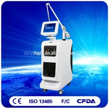 professional laser nd yag age spot removal tattoo removal active q-switch laser