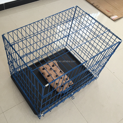 Pvc Coated Chain Link Dog Kennels ,Eco-friendly Dog Kennel ,Cheap Dog Cage wholesale