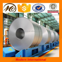Cold rolled A369 Galvanized Steel Coil price
