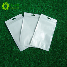 clear transparent makeup underwear packaging small waterproof pvc bag
