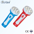 High Quality Plastic Led Torch/Torch Light