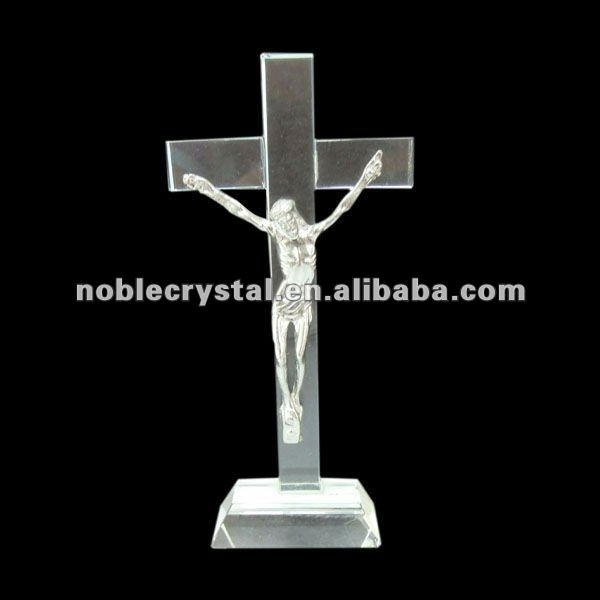 Noble Crystal Cross Christmas Gifts