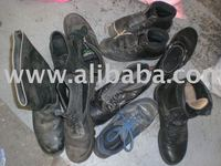 USED WORKING SHOES