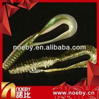 soft worm fishing lure fishing rigs