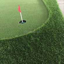 Artificial grass portable mini golf putting green, high quality putting mat, golf putting mat
