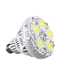 Cheap Full Spectrum Hydroponic Greenhouse Indoor E27 LED high power Grow Light Bulb