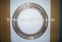 FRICTION PLATE 131-10-61140 KOMATSU CONSTRUCTION MACHINERY