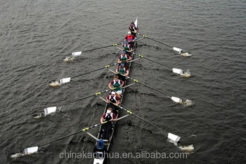 coxed eight 8+/Scull 8x+/racing boat 8+