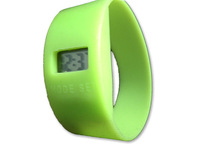 Hot Selling Silicone Wrist Watch, Quzrtz Watch,Jelly Watch For Men and Womens