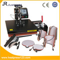 combo 8in1 heat transfer machine for sale in Chain
