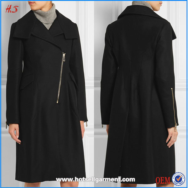 2016 Alibaba China Clothing Coats And Jackets Women Winter Wool Coats For Women
